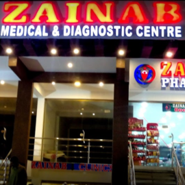 Zainab Medical Centre