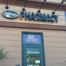Wellness Pharmacy