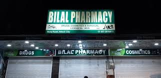 Bilal Pharmacy