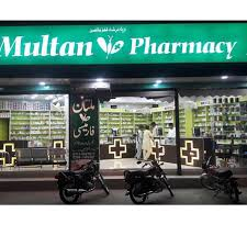 Multan Pharmacy