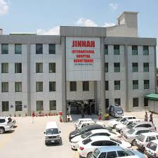 Jinnah International Hospital Abbottabad