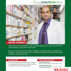 Shah Latif Medical Store
